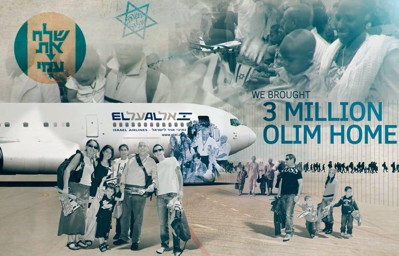 70 years of Israel's achievements powered by Keren Hayesod