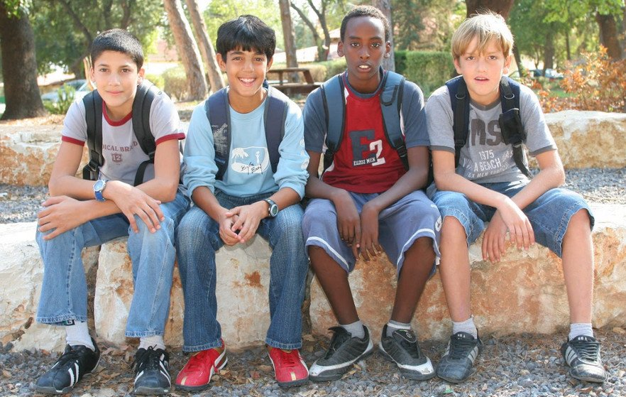 youth villages project