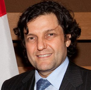 David Koschitzky