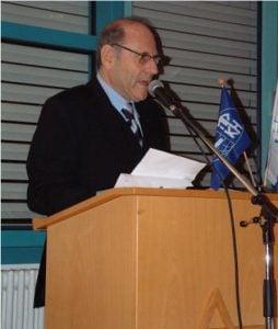Martin Meir Widerker