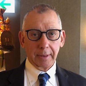 Melvin Berwald