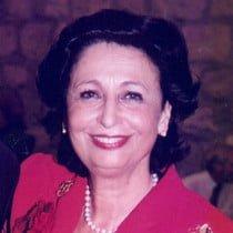 Nava Issacharoff de Rubenzadeh