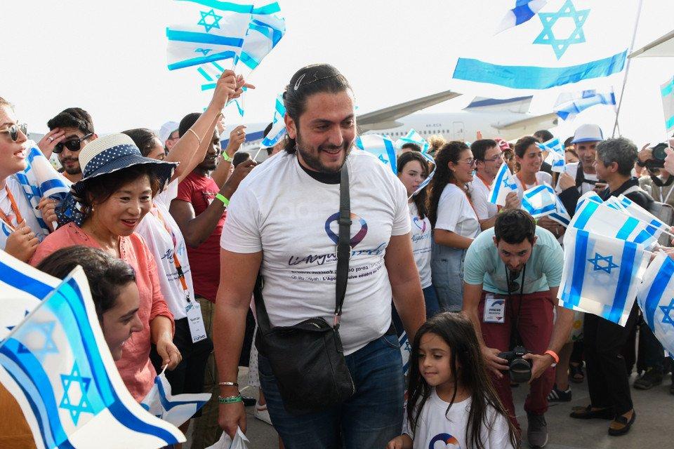 Friends of Israel