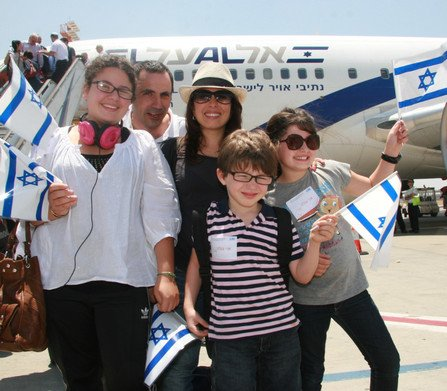 Get involved_Friends of Israel
