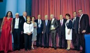 Yakir Award 2012