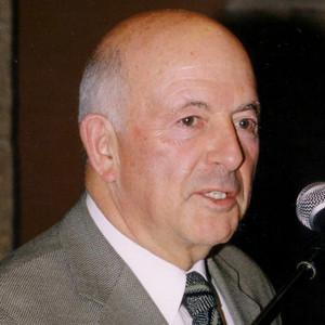 Harvey Wolfe
