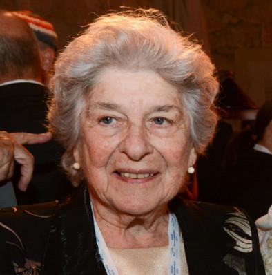 Anita Fisher