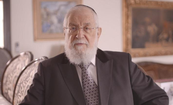 Israel Meir Lau